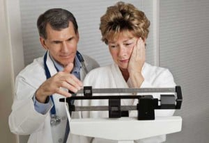 Causes of Menopausal Weight Gain