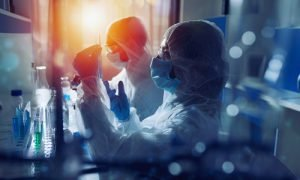 Glutathione Deficiency Increase Coronavirus Risk