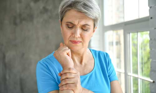 Progesterone for osteoporosis prevention